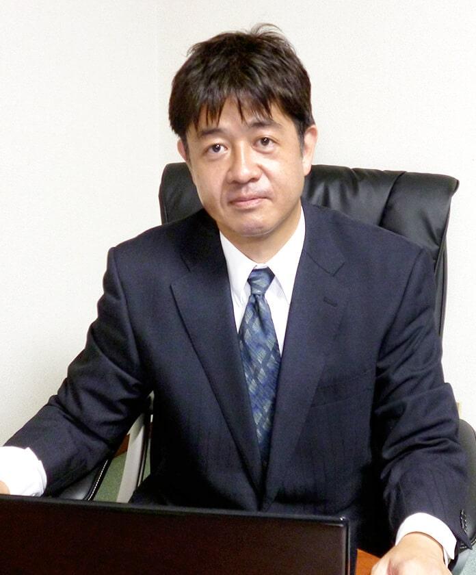 坂田税理士事務所 代表 坂田 隆行