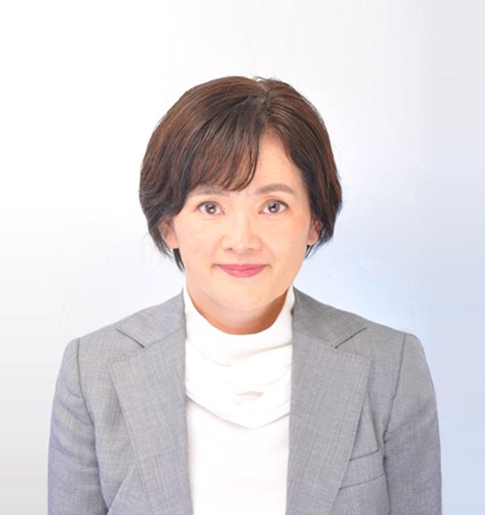 坂田税理士事務所 副代表 上別府 佐代子